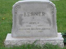 "Adelbert Franklin ""Bert"" Berner"