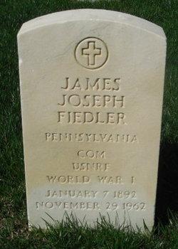 James Joseph Fiedler