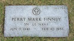 Perry Mark Finney
