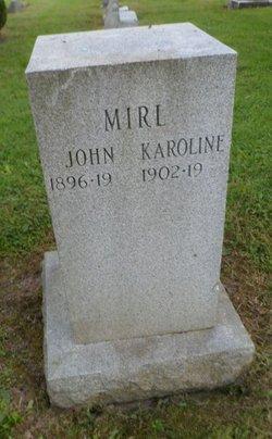John Mirl