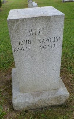Karoline Mirl