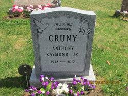 Anthony Raymond Cruny, Jr