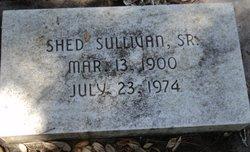 Shed Sullivan, Sr