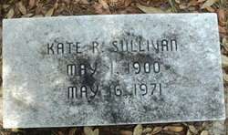 Kate R Sullivan