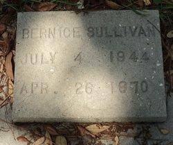 Bernice Sullivan