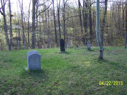 Pearce Family Cemetery