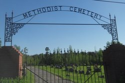 Noxapater Methodist Cemetery