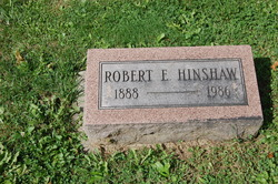 Robert E. Hinshaw