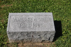 "James Rea ""Pete"" Smith"