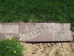 Sharon K. <I>Mitchum Webb</I> Lombardo
