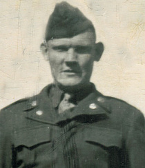 Sgt Arnold Pitman