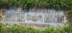 "Dorothy V. ""Dottie"" <I>Sorver</I> Maugle"