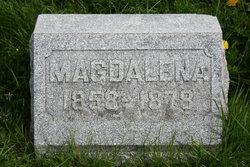 Magdalena Funda