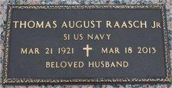 Thomas August Raasch, Jr