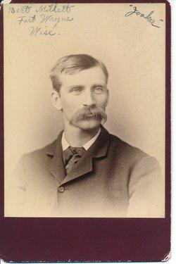 Albert Emerson Millett