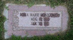 Roma Marie Montgomery