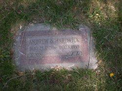Andrew B Hardwick