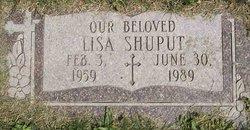 Lisa Shuput
