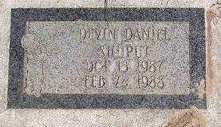Devin Daniel Shuput