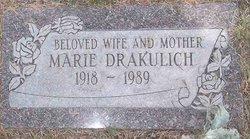 Maria Drakulich