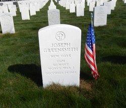 Joseph Greensmith