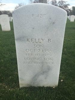 Kelly B Aiken