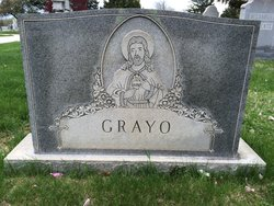 Victoria R. <I>Salamone</I> Grayo
