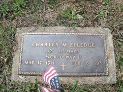 "Charles Milford ""Charley"" Elledge"