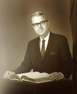 Elvis Henry Huffard