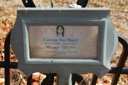 Tammy Sue <I>Bennett</I> Baird