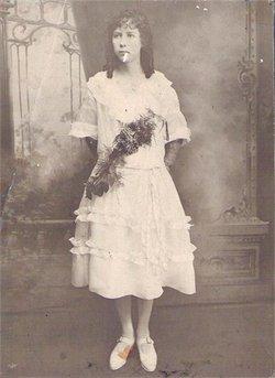 Tabitha Susan <I>Hatten</I> Irons