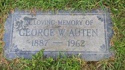 George Wesley Auten