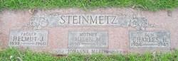 PFC Charles H. Steinmetz