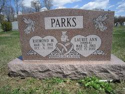 Raymond Mac Parks