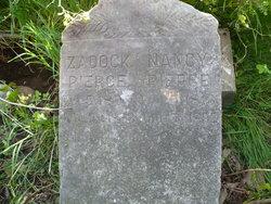 Zadock Pierce, Jr