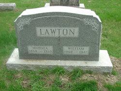 William Lawton