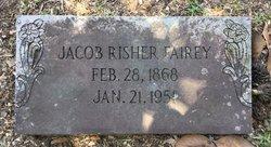 Jacob Risher Fairey