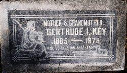 Gertrude I. Key
