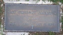 Jay Gregory Jackson