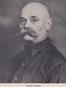 John A Johanson