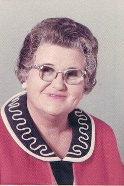 Vera Rebecca <I>Gilpin</I> Fortson