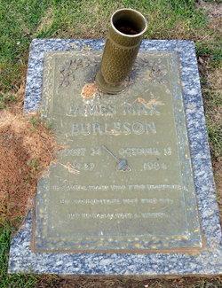James Max Burleson
