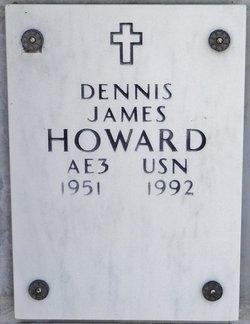 Dennis James Howard