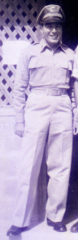 1LT Joseph A. Baldanza