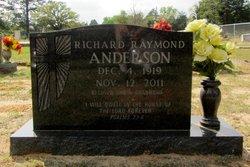 Richard Raymond Anderson
