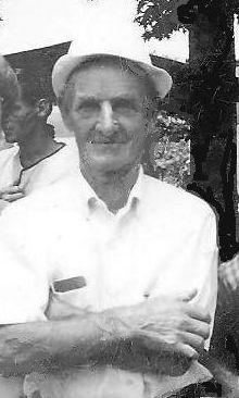 Howard Glenn Buckner