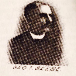 George Thomas Beebe