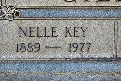 Nelle <I>Key</I> Gilder