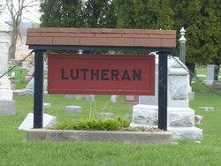 Orfordville Lutheran Cemetery
