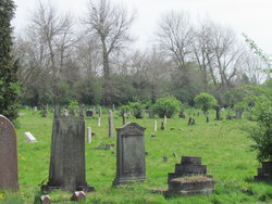 Wealdstone Cemetery